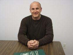 Greg Barta